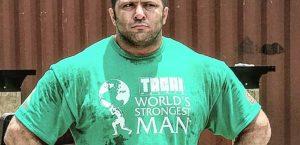 خشم قویترین مرد از وزارت ورزش