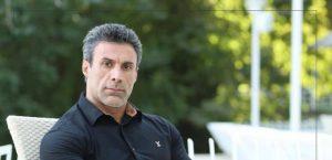 علی تبریزی : فدراسیون بهترین تصمیم را گرفت